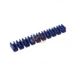 TCPH6; KRAMP; Pièce de serrage de tuyau; pièce detachée