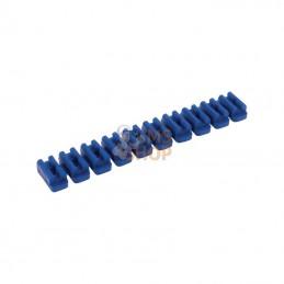 TCPH4; KRAMP; Pièce de serrage de tuyau; pièce detachée
