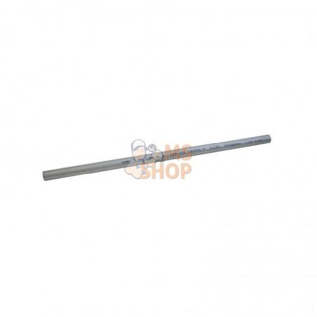 Tondeuse pro Iseki SW8210BAE4HD carter aluminium