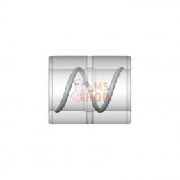Pale de ventilateur a. poulie