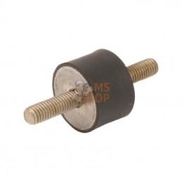 Souffleur dolmar 36 V - 2 x 18 V Li-Ion (Machine seule)