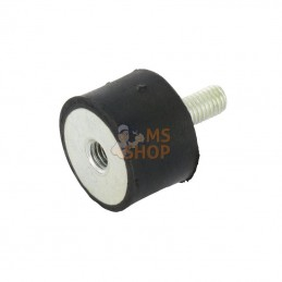 Tondeuse 36 V - 2 x 18 V Li-Ion  38 cm (Machine seule)