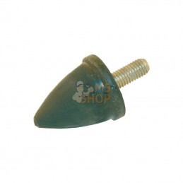 40R0502000/22 LEVIER D'EMBRAYAGE WB384RB
