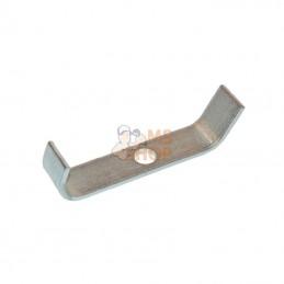 810673730; JF; Barre pour collier à dent; pièce detachée