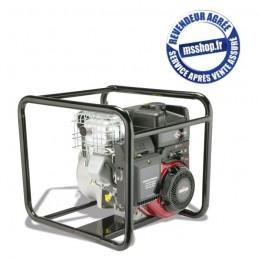 Pompe à eau thermique 4...