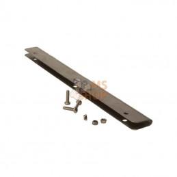 1620100301; OK PLAST; Anti-morsure en acier; pièce detachée