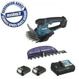 Taille-herbe 10.8V 1.5A...