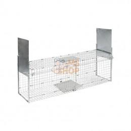 VV299676; KERBL; Cage de piég. Alive Pred. Flex; pièce detachée