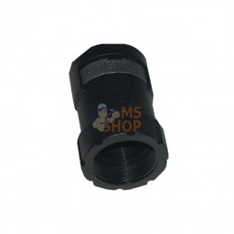 PMAU150GT; PMA; Adaptateur NW10 - AMP SH11; pièce detachée