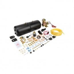 H02014A; HADLEY; Kit d'installation du klaxon; pièce detachée