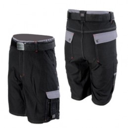 Short noir/gris 50 | KRAMP