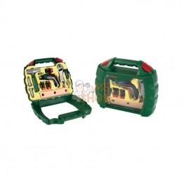 KL8394; KLEIN; Boîte outils Bosch Ixolino II; pièce detachée