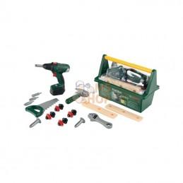 KL8520; KLEIN; Caisse à outils Bosch 1; pièce detachée