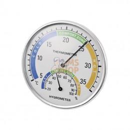 29161; KERBL; Thermomètre - Hygromètre; pièce detachée