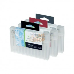 3221120156; HENKE; HSW-PREMIUM Aiguille avec embase Luer Lock 1,2x15mm, 10 pcs/conteneur; pièce detachée