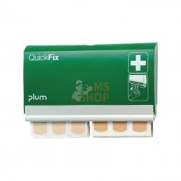 PLUM5507; PLUM; Distrib. pansements QuickFix 2; pièce detachée