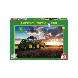 SH56145; SCHMIDT; Puzzle John Deere 6150R; pièce detachée