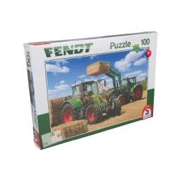 SH56256; SCHMIDT; Puzzle Fendt 724 + Fendt 716; pièce detachée