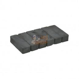 VV21146; KERBL; Aimants (6x); pièce detachée