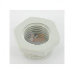 RRM20M16PA; JACOB; Bague réducteur plast.M20-M16; pièce detachée