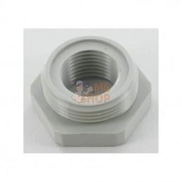 RRM25M16PA; JACOB; Bague réducteur plast.M25-M16; pièce detachée