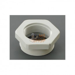 RRM32M25PA; JACOB; Bague réducteur plast.M32-M25; pièce detachée