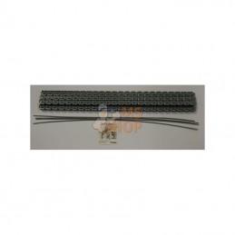 54520; FLEXCO; Agrafe pour courroie RS125 J24/600NC; pièce detachée