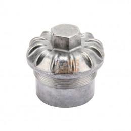 01248901; HATZ; Couvercle de filtre à huile; pièce detachée