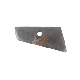 1030570GP; GOPART; Coin d'usure étroit Horsch; pièce detachée