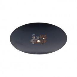 CD260B; UNBRANDED; Disque houblon Ø460mm; pièce detachée