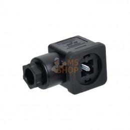 22000620000; OMI; Connecteur DIN43650-A; pièce detachée