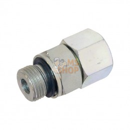 GAA1322X150; NON ORIGINAL; Adaptateur tournant 13-M22x150; pièce detachée