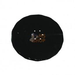 RS7247; RUMPTSTAD; Disque de c. 500mm Rumptstad; pièce detachée