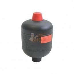 WA21020501OFDA30; SAIP; Accumulateur 0,5 L 210/30 bar; pièce detachée