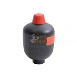 WA21020351OFDA30; SAIP; Accumulateur 0,35 L 210/30 bar; pièce detachée