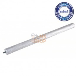 ANODE RESISTANCE BLINDEE...
