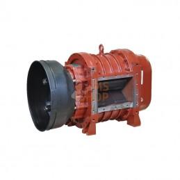 BR120D; BATTIONI PAGANI; Pompe BR 127 m³/h B.P.; pièce detachée