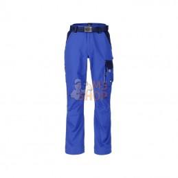 KW102035083134; KRAMP; Pantalon travail 100 coton 6XL; pièce detachée