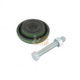 60075016; KRAMP; Pied machine réglable; pièce detachée