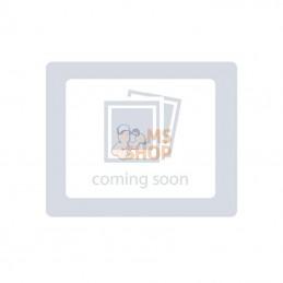 KRA00904520010; KRAMP; Bouteille sport 500ml avec bouchon en acier inoxydable; pièce detachée