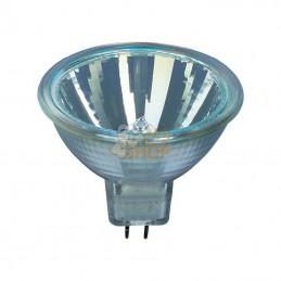 DSB2038; OSRAM; Ampoule Decostar 51S 12 V-20 W 38; pièce detachée