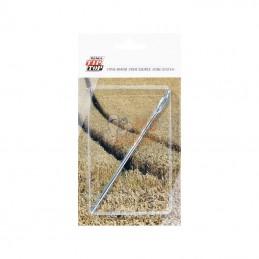 4004007; REMA TIP TOP; Aiguille simple 15 cm, 2x; pièce detachée