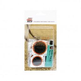 4003008; REMA TIP TOP; Assortiment 10 pièces N 1/2/3/4 + tube vulc 10g; pièce detachée