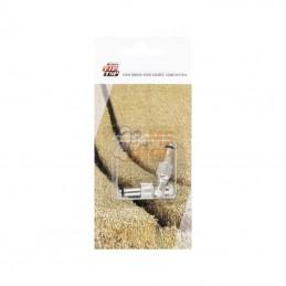 4002013; REMA TIP TOP; 2 inserts de valve, court; pièce detachée
