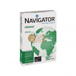 600217ST; STAPLES; Papier A4 blanc Navigator 500B; pièce detachée