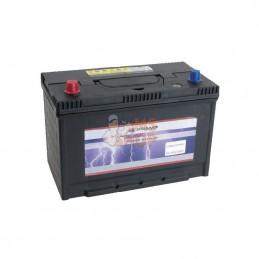 605027075KR; KRAMP; Batterie 12V 105Ah 750A Kramp; pièce detachée