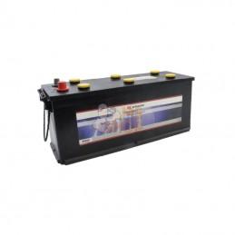 620109076KR; KRAMP; Batterie 12V 120Ah 760A Kramp; pièce detachée