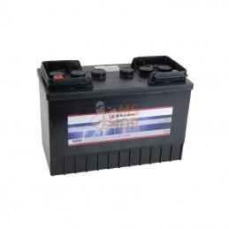 610048068KR; KRAMP; Batterie 12V 110Ah 680A Kramp; pièce detachée