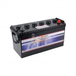 600047060KR; KRAMP; Batterie 12V 100Ah 600A Kramp; pièce detachée