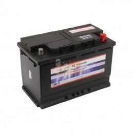 600123072KR; KRAMP; Batterie 12V 100Ah 720A Kramp; pièce detachée